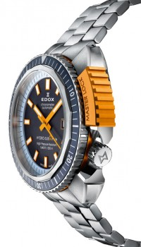 Edox horloge Hydro Sub North Pole 2